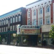 Historic Kentucky Theater in Lexington