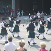 Louisville Pipe Band