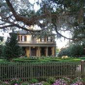 Historic home in Tallahassee
