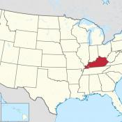 Kentucky USA