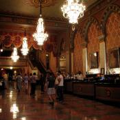 Tennessee Theatre lobby