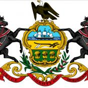 Pennsylvania Coat of Arms