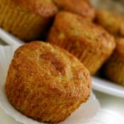 Perfect corn muffin
