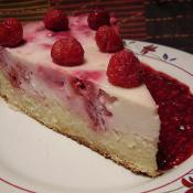 Slice of kuchen