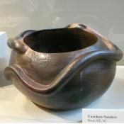 Seagrove area pottery; traditional pattern