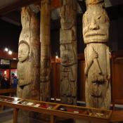 Native Alaskan art