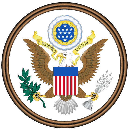 National Motto Of The Usa In God We Trust